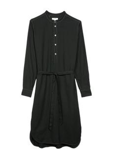 Billy Reid Contrast Stitch Dress