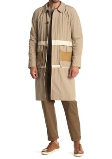 Billy Reid Modular Trench Coat