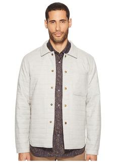 Billy Reid Reversible Shirt Jacket