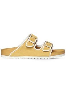 Birkenstock 20mm Arizona Suede Sandals