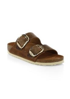 Birkenstock Arizona Hex Slide Sandals