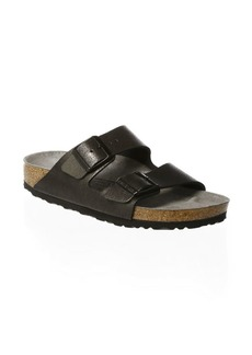 Birkenstock Arizona Leather Slip-On Sandals