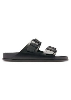 Birkenstock 1774 Arizona leather sandals
