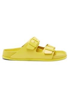 Birkenstock 1774 Arizona two-strap leather sandals
