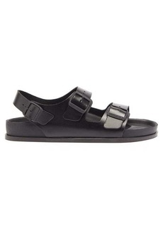 Birkenstock 1774 Milano ankle-strap leather sandals
