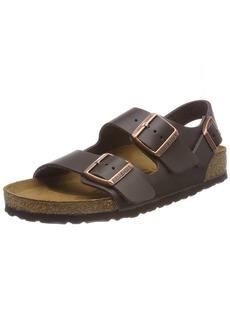 Birkenstock 34101 Milano Leather Women's Sandals  42