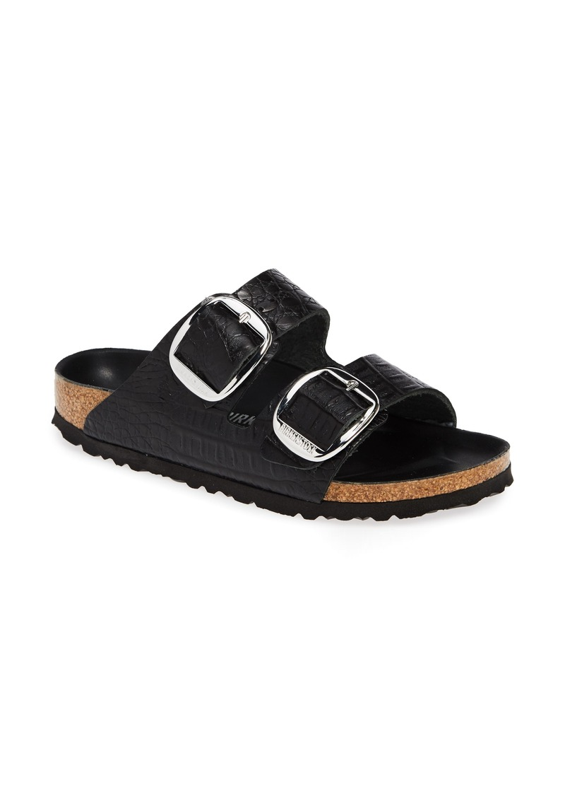 bb263deff6af Birkenstock Birkenstock Arizona Big Buckle Slide Sandal (Women)