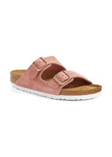 Birkenstock Arizona Birko-Flor Soft Footbed Slide Sandal (Women)