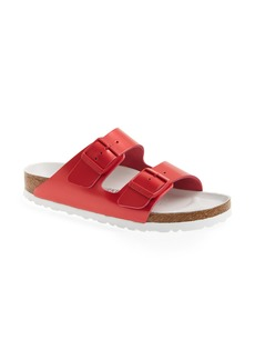 Birkenstock Arizona Hex Limited Edition - Shock Drop Slide Sandal (Women)
