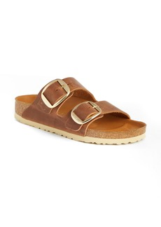 Birkenstock Arizona Hex Slide Sandal (Women)