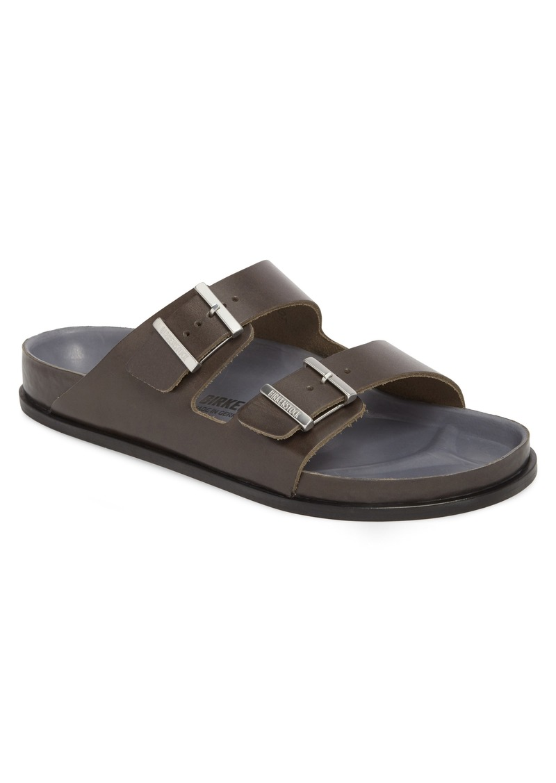 2614a75962 Birkenstock Birkenstock Arizona Premium Slide Sandal (Men)