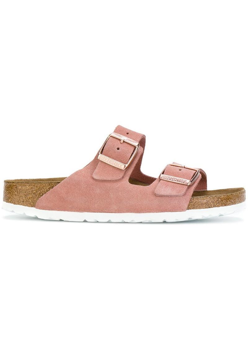 2ba969ed8 Birkenstock Birkenstock Arizona sandals - Pink & Purple   Shoes