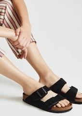 Birkenstock Arizona Soft Sandals