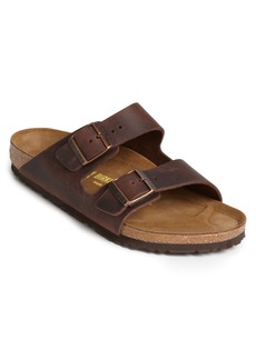 Birkenstock 'Arizona' Slide   (Men)