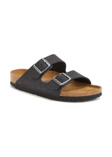 Birkenstock Arizona Soft Footbed Sandal (Women)