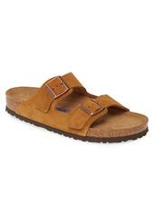 Birkenstock Arizona Soft Slide Sandal (Men)