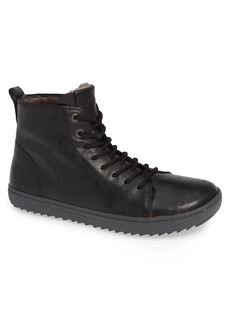 Birkenstock Barlett Genuine Shearling Sneaker (Men)