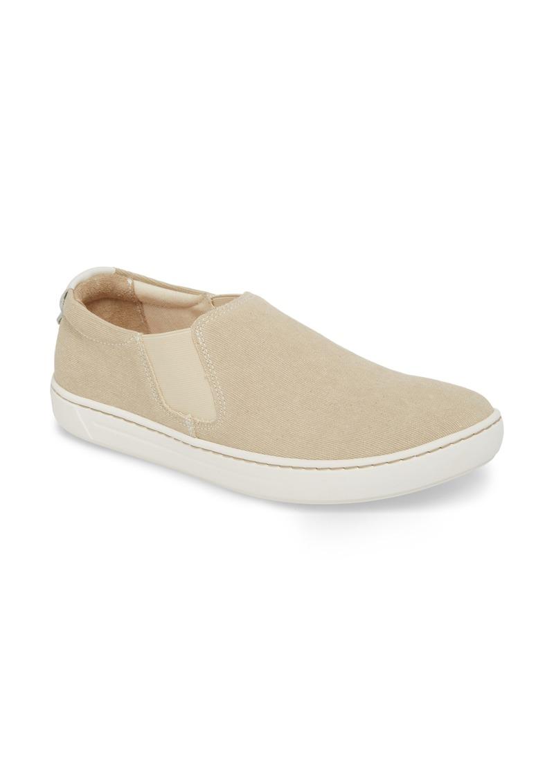 5ZojOP2yLb Womens Barrie Slip-On Sneaker