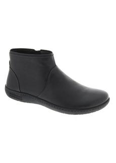 Birkenstock Bennington Leather Ankle Boots