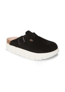 Birkenstock Boston Platform Sole Mule (Women)