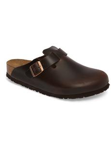Birkenstock Boston Soft Clog   (Men)