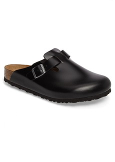 Birkenstock Boston Soft Clog   (Men)