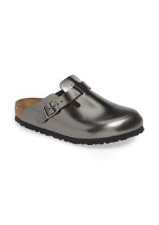 Birkenstock Boston Soft Footbed Clog (Women)