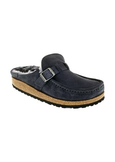 Birkenstock Buckley Genuine Shearling Mule (Women)