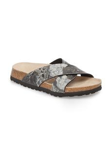 Birkenstock Daytona Crystal Slide Sandal (Women)
