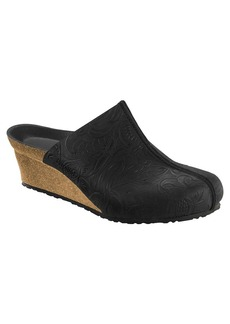 "Birkenstock® ""Dolores"" Wedged Clogs"