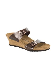 Birkenstock Dorothy Wedge Sandals