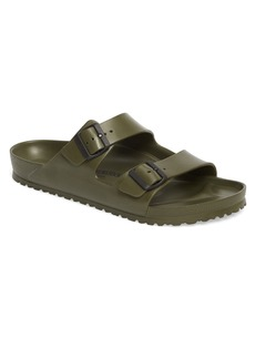 Birkenstock Essentials Arizona Waterproof Slide Sandal (Men)