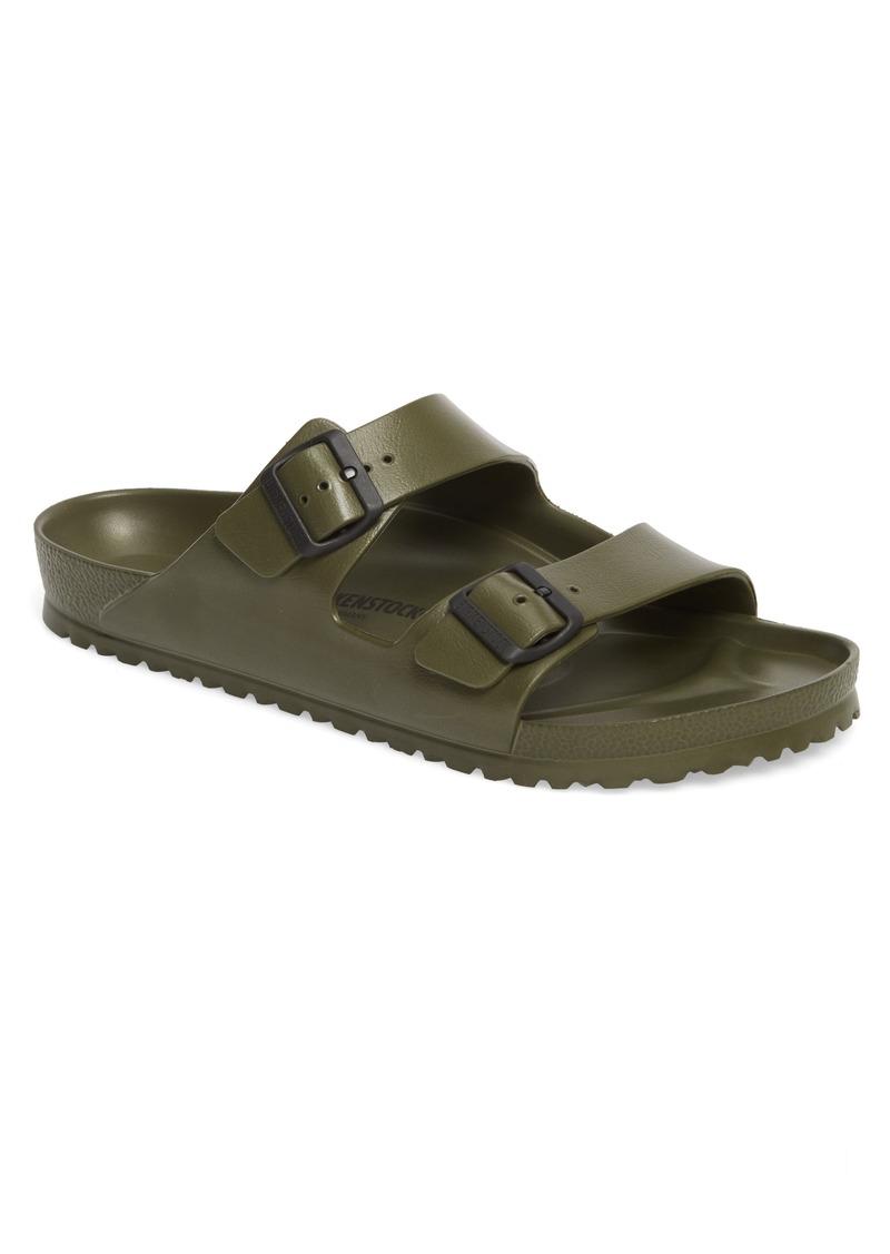 Birkenstock Essentials Arizona Waterproof Slide Sandal (Men)
