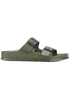 Birkenstock Eva sandals - Green