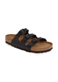 Birkenstock Florida Soft Footbed Slide Sandal (Women)