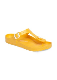 Birkenstock Essentials - Gizeh Flip Flop (Women)