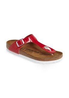 Birkenstock 'Gizeh' Sandal (Women)