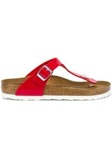 Birkenstock Gizeh sandals - Red