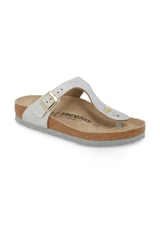 Birkenstock Gizeh Flip Flop (Women)