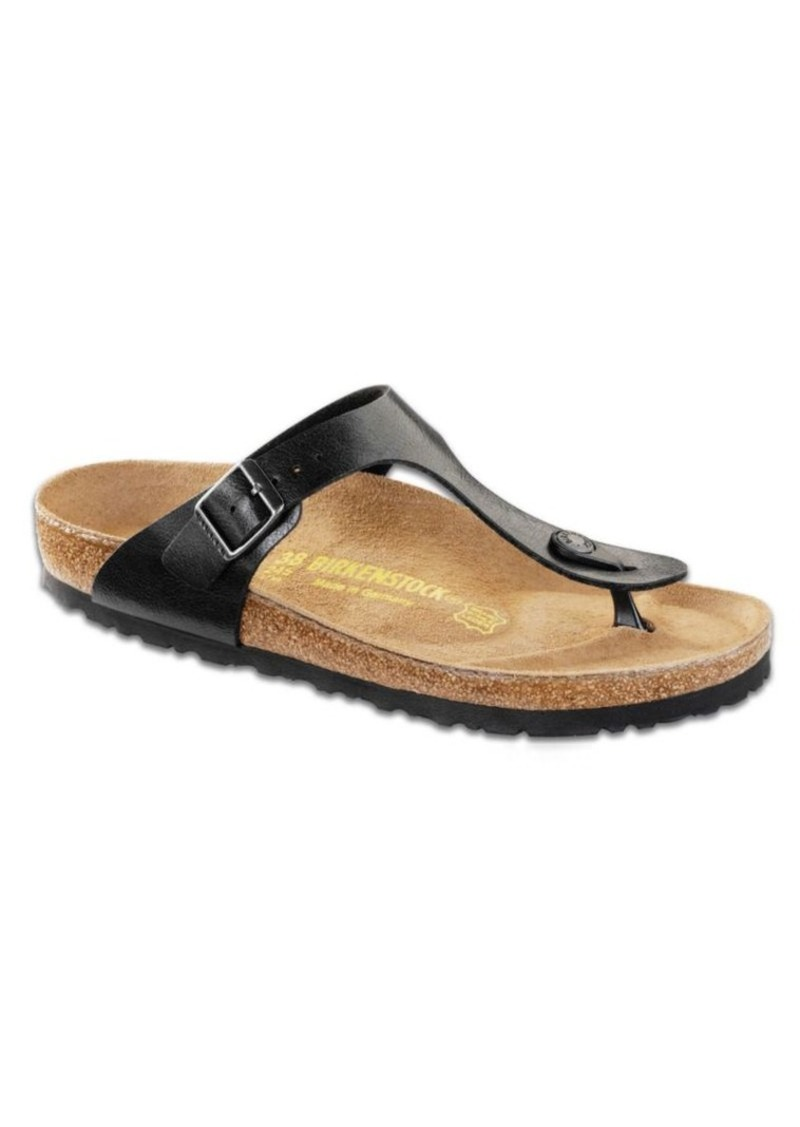 6ee766e2230e Birkenstock Birkenstock Gizeh Thong Sandals