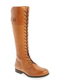 Birkenstock Longford Knee-High Lace-Up Boot (Women)