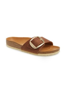 Birkenstock Madrid Big Buckle Slide Sandal (Women)