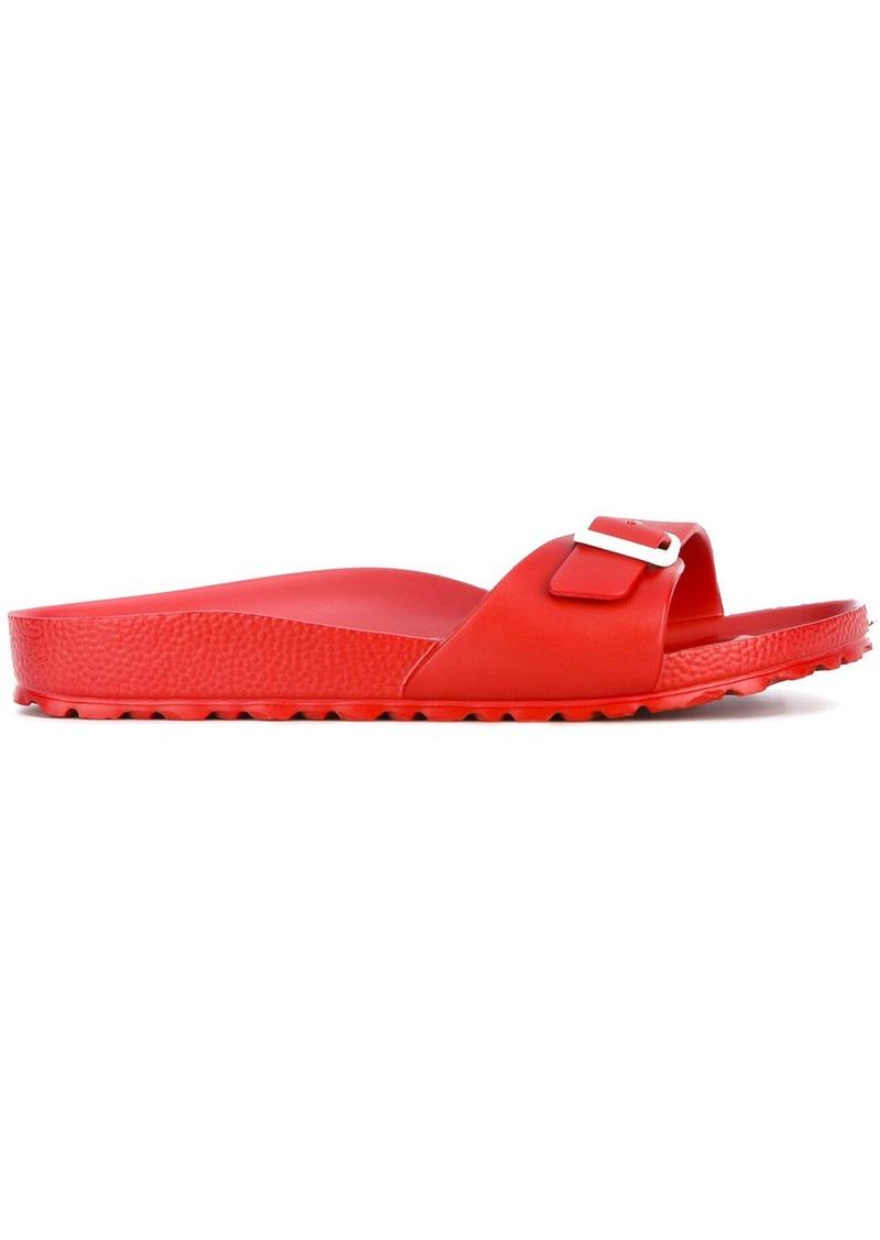 1096211c170 On Sale today! Birkenstock Birkenstock Madrid sandals - Red
