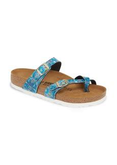 Birkenstock Mayari Bohemian Flower Sandal (Women)