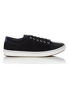 Birkenstock Men's Arran Leather & Suede Sneakers
