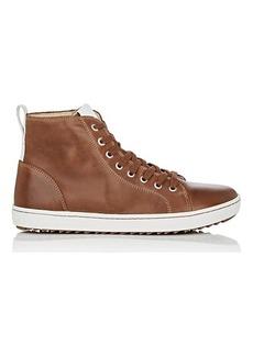 Birkenstock Men's Bartlett Leather Sneakers