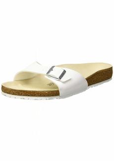 Birkenstock Men's Madrid Leather Sandals