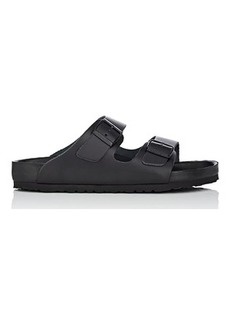 Birkenstock Men's Monterey Leather Double-Buckle Sandals