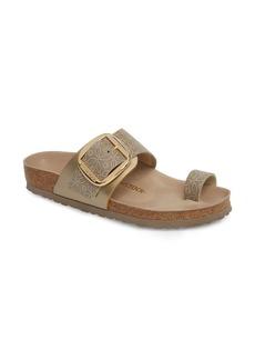 Birkenstock Mirimar Big Buckle Slide Sandal (Women)