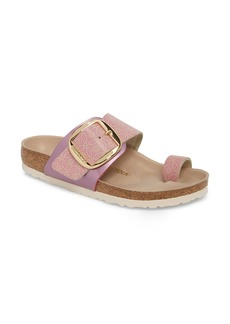 Birkenstock Mirimar Big Buckle Slide Sandal (Women)